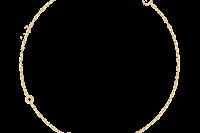 17 Ocean Collection Trésor 琥珀手链 ¥ 1999