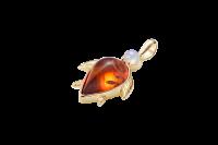 15 Ocean Collection Trésor 琥珀吊坠 ¥ 1399